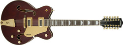 Gretsch G5422G-12 Electromatic Walnut Stain