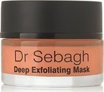Dr. Sebagh Dr Sebagh Deep Exfoliating Mask 50ml