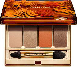 Clarins Sunkissed 4 Colour Eyeshadow Palette