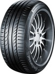 Continental ContiSportContact 5 SUV 255/45R19 100V