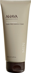 Ahava Time to Energize Foam Free Shaving Cream 200ml