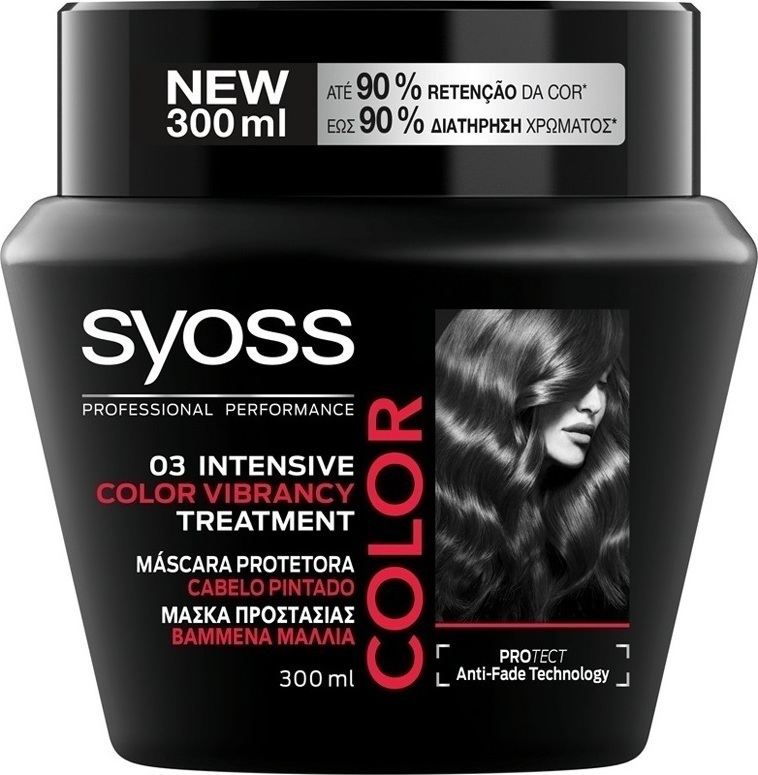 Προσθήκη στα αγαπημένα menu Syoss Max Color 300ml 05b20ade724