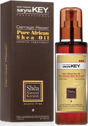Saryna Key Pure Africa Shea Damage Repair Oil 300ml