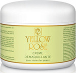 Yellow Rose Creme Demaquillante 250ml