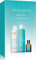 Moroccanoil Hydrating Trio Pack