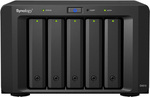 SYNOLOGY DISKSTATION DX513 EXPANSION UNIT 5-BAY