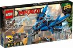Lego NinjaGo: Movie 70614