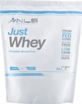NLS Just Whey 1000gr Chocolate