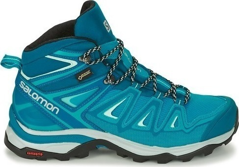separation shoes df9e9 24117 Salomon X Ultra 3 Mid Gtx 398686