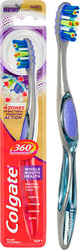 Colgate 360 Advanced 4 Zone