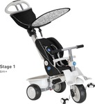 Smart Trike Smartrike Recliner 4 In 1