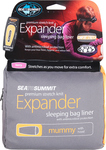 Sea to Summit Liner Expander Mummy Hood & Box Foot