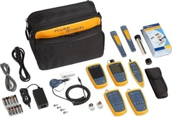Fluke FTK1475 Complet Fiber Verification Kit