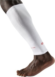 Mcdavid mmHg Calf Sleeves 8836 White