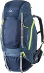 Mc Kinley Make 65+10 RC 261670 Navy