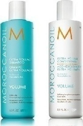 Moroccanoil Volume Travel Duo