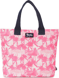 Superdry Summer Time Pink