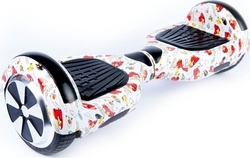 Smart Balance Wheel 6.5'' Angry Birds Premium Edition