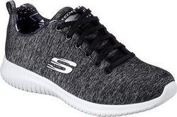 Skechers Ultra Flex First Choice 12834-BKW