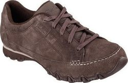 Skechers Relaxed Fit Bikers Curbed 49336-CHOC