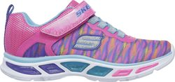 Skechers S Lights Litebeams Colorburst 10767L-NPMT