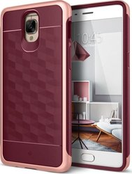 Caseology Parallax Burgundy (OnePlus 3/3T)