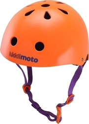 Kiddimoto Matt Orange