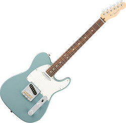 Fender American Professional Telecaster Sonic Gray