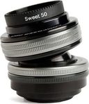 Lensbaby Composer Pro II with Sweet 50 Optic (Fujifilm X)