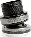 Lensbaby Composer Pro II with Edge 50 Optic (Sony E)