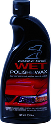 Eagle One Wet Polish & Wax (1085) 414ml