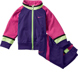 Nike T45 T Cuff Track Suit Inf 547 678819-547