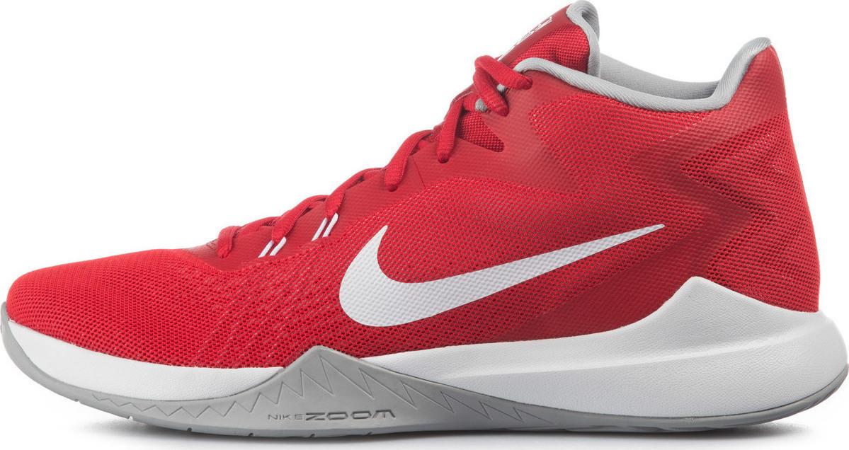 11ab3916f85 Παπούτσια Μπάσκετ Κόκκινα - Skroutz.gr