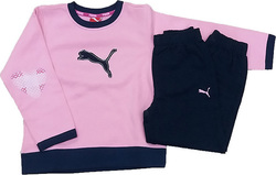 Puma Winter-girls Crew Jogger 817438-01