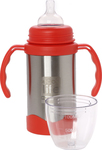 Ecolife Baby Thermos Red 300ml