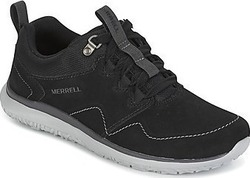 Xαμηλά Sneakers Merrell GETAWAY LOCKSLEY LACE LEATHER