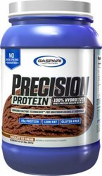 Gaspari Precision Protein 908gr Blueberry Muffin