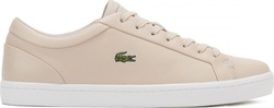 Lacoste Straightset Lace 317 7-34CAW006015J