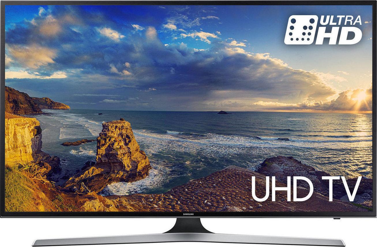 Προσθήκη στα αγαπημένα menu Samsung UE40MU6122 fddab241594