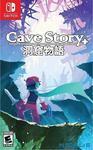 Cave Story+ NS