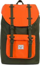 Herschel Supply Co Little America Mid-volume 10020-01574