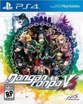Danganronpa V3 Killing Harmony PS4