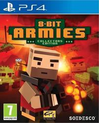 8-Bit Armies (Collector's Edition) PS4