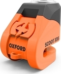 Oxford Scoot XD5 Disc Lock