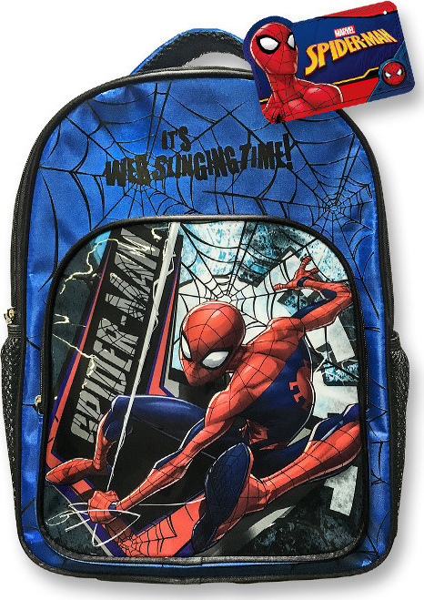 6a0b7fec20 Προσθήκη στα αγαπημένα menu Spiderman Tsago