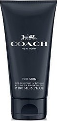 Coach New York Men Shower Gel 150ml