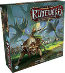 Fantasy Flight Runewars Latari Elf Army Exp