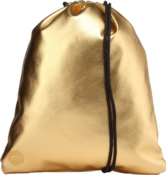 Mi Pac Gold Kit Bag 24K Gold
