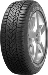 Dunlop SP WinterSport 4D 235/55R19 101V