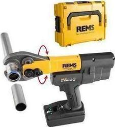 REMS Mini-Press 22 V ACC Basic-Pack L-Box 578014